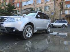 Subaru Forester. 6.5x16, 5x100.00, ET48, ЦО 56,1 мм.