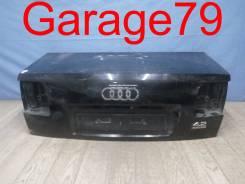 Крышка багажника. Audi A8, D3/4E. Под заказ