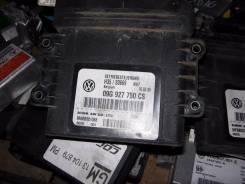 Блок управления автоматом. Volkswagen Touran, 1T1, 1T3 Двигатели: BLR, BLY, BVY, BVZ