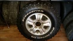 BFGoodrich Mud-Terrain T/A. Грязь AT, износ: 5%, 1 шт