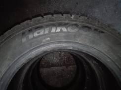Hankook Winter i*Pike RS W419. Зимние, шипованные, 2014 год, износ: 10%, 4 шт