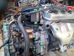 Автоматическая коробка переключения передач. Honda HR-V, GH1 Двигатель D16A