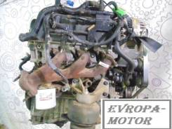Двигатель (двс) Ford Mustang 2005-2009(4.0 бензин)