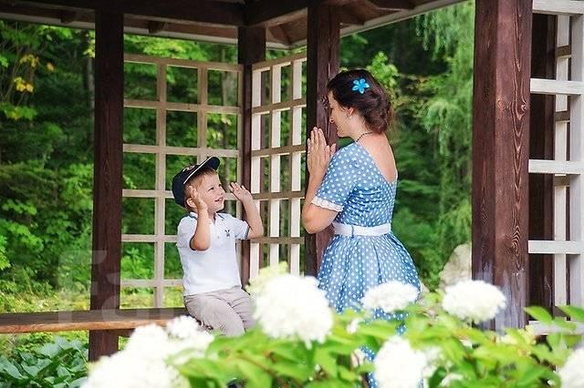 Семейные и детские фотосъемки