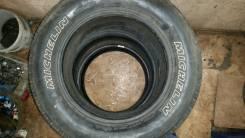 Michelin LTX A/S. Всесезонные, 2012 год, износ: 10%, 3 шт