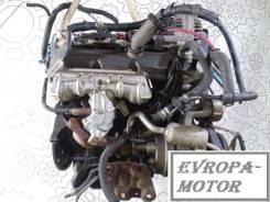 Двигатель (двс) Chevrolet Camaro 1998-2002(3.8)