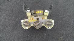 Блок управления климат-контролем. Honda Fit Aria, GD8 Двигатель L15A
