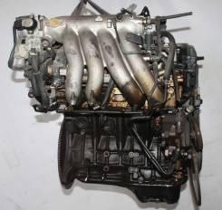 Двигатель. Toyota Carina ED, ST200 Двигатель 4SFE