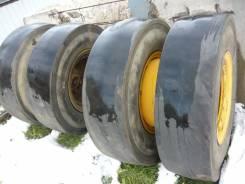 Каток дорожный, 2013. Продам пневмовалец с шинами для катка дорожного