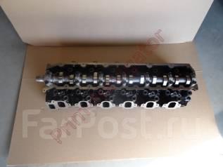 Головка блока цилиндров. Toyota Land Cruiser, HDJ101, HDJ78, HDJ81V, HDJ79, HDJ80, HDJ81 Двигатели: 1HDT, 1HD