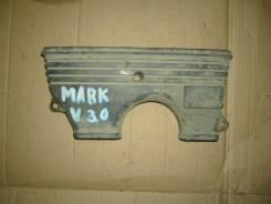 Крышка лобовины. Toyota Mark II, JZX91 Двигатель 2JZGE