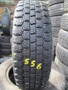 Dunlop Graspic HS-3. Зимние, без шипов, 2007 год, износ: 10%, 4 шт