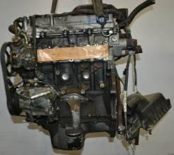 Двигатель в сборе. Toyota Duet, M101A Двигатель K3VE