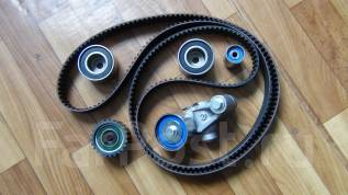 Комплект ГРМ Субару на четырёхвальный мотор. Subaru Forester Subaru Legacy Subaru Impreza Двигатели: EJ20, EJ201, EJ202, EJ203, EJ204, EJ20G, EJ25, EJ...