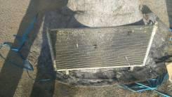 Радиатор кондиционера. Nissan Skyline, ECR33 Двигатель RB25DET