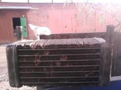 Радиатор отопителя. ЗИЛ 130