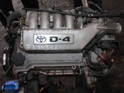 Двигатель в сборе. Toyota Corona Premio, ST210 Двигатель 3SFSE