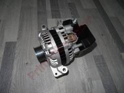 Генератор. Mazda MPV, LW3W, LW5W, LWFW, LWEW Mazda Tribute, EP3W, EPEW, EPFW Двигатель L3
