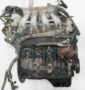 Двигатель в сборе. Toyota Vista, SV50 Двигатель 3SFSE