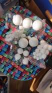 Наборы для изготовления игрушек.