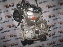 Контактный двигатель Toyota Aygo iQ Yaris 1.0 i 1KR-FE