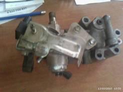 Система рециркуляции отработанных газов. Mazda CX-7, ER3P Двигатель L3VDT