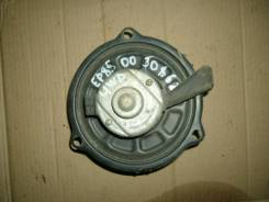 Мотор печки. Toyota Starlet, EP85 Двигатель 4EF