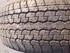 Bridgestone Dueler H/T D840. Всесезонные, износ: 30%, 2 шт