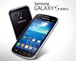 Samsung Galaxy S Duos 2 GT-S7582. Новый