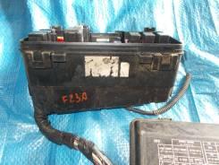 Блок предохранителей. Honda Odyssey, RA6 Двигатели: F23A, F23A7, F23A8, F23A9