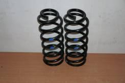 Пружина подвески. Honda Civic, FD1, FD2, FD3, DBA-FD2, DBA-FD1 Двигатели: R16A1, R18A1, R16A2, R18A2