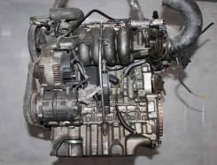 Двигатель в сборе. Volvo S40