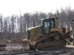 Caterpillar D6N. CAT D6N LGP.2008г. /10г. /11г. - Бульдозер., 18 000,00кг.