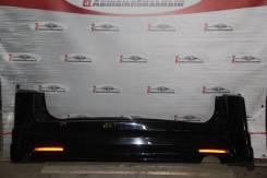 Бампер. Honda Mobilio Spike, CBA-GK2, LA-GK2, LA-GK1, CBA-GK1