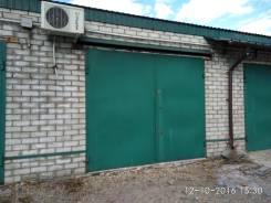 Гаражи капитальные. улица Ушакова 22, р-н Междуречье, 22 кв.м., электричество