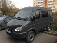 ГАЗ 27527. Продаётся ГАЗ Соболь, 3 000 куб. см., 1 000 кг.