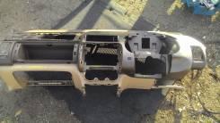 Панель приборов. Honda Fit Aria, GD8 Двигатель L15A