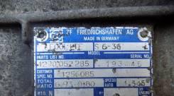 Коробка переключения передач. DAF