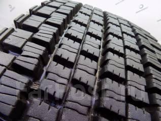 Dunlop SP. Зимние, без шипов, 2006 год, износ: 5%, 8 шт