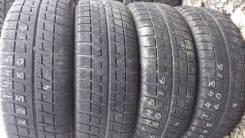 Bridgestone Blizzak Revo2. Зимние, без шипов, 2006 год, износ: 20%, 4 шт
