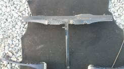 Крышка рамки радиатора. Toyota Mark X, GRX120