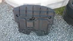 Защита двигателя. Toyota Mark X, GRX120
