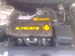 ДВС двигатель 16-ти клапанный 1.5 лада 2110, 2111,2112