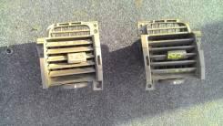 Решетка вентиляционная. Honda Fit Aria, GD8 Двигатель L15A