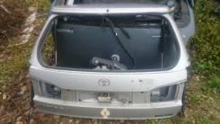 Дверь багажника. Toyota Vista Ardeo, SV55