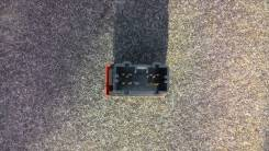 Кнопка включения аварийной остановки. Honda Fit Aria, GD8 Двигатель L15A