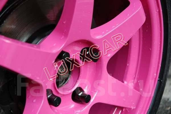 Легкосплавные колесные гайки Rays с секреткой шаг 1.25, 20шт. Длинные. Nissan Liberty, PNM12, PM12, RM12, RNM12 Nissan Wingroad, PM12, RM12 Nissan Pra...