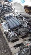 Автоматическая коробка переключения передач. Nissan Note, E11 Двигатель HR15DE