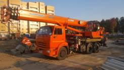 Клинцы. Продам автокран 25 тонн . Стрела 31 метров., 25 000 кг., 31 м.