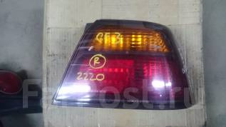Стоп-сигнал. Honda Accord, CF3